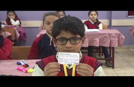 """مدرسة تركية تحفز تلاميذها على التحصيل العلمي بـ""""صندوق الهدايا"""""""