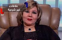 فنانة إغراء تكشف ميولا لعلاقات غير شرعية لرجال مبارك