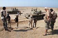 الجيش اليمني يحقق مكاسب نوعية في جبهة الساحل الغربي