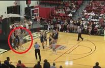 مباراة كرة السلة للسيدات تتحول إلى نزال ملاكمة (فيديو)