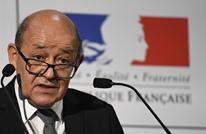 فرنسا تحذّر من تكرار سيناريو سوريا في ليبيا