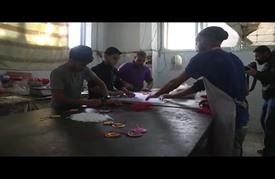 عيد الميلاد بغزة.. احتفالات مسيحية بأياد مسلمة