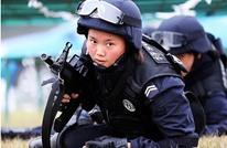 الشرطة الصينية تقتل 3 أشخاص بموطن أقلية الويغور المسلمة