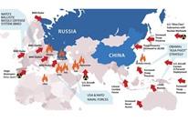 المخابرات الأمريكية تنشر توقعاتها للسنوات الخمس القادمة