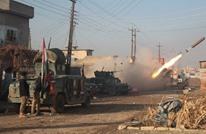 الجيش يقترب من جامعة الموصل ويعلن مقتل معاون البغدادي