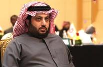 هل تركي آل الشيخ أداة ابن سلمان لإنهاء نفوذ أمراء الرياضة؟
