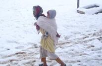 الثلج يقتل توأما بقرية جبلية بالمغرب والحكومة توضح