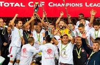 الوداد المغربي يتعاقد رسميا مع مدرب تونسي خلفا لعموتة