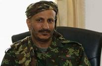 ظهور جديد لنجل شقيق صالح في منطقة تابعة للحكومة (شاهد)
