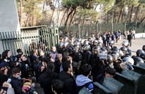 وزير إسرائيلي يعلّق على احتجاجات إيران.. ماذا قال؟