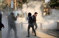 "سوريون يتعاطون مع احتجاجات إيران.. نصائح لـ""ثوار إيران"""