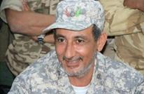 إطلاق رصاص وقذائف على منزل وزير الدفاع الليبي (صور)