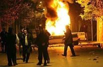 12 قتيلا بالمدن الإيرانية وطهران تشهد احتجاجات ليلية (شاهد)