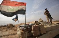 تنظيم الدولة يقتل أربعة من حرس الحدود بكمين غرب الأنبار