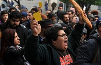 المرزوقي: الإمارات وفرنسا تحاولان زعزعة الاستقرار بتونس