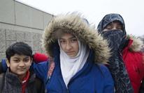 مجهول يمزق حجاب طفلة كندية مسلمة.. وترودو يدين
