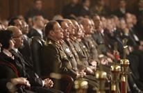 متحدث باسم عنان: تأييد واسع من المؤسسة العسكرية لمرشحنا