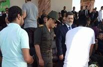 سخرية واستياء من فيلم يمجد السيسي ويشوه مرسي