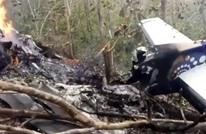 مقتل عشرة سياح أمريكيين في تحطم طائرة بكوستاريكا