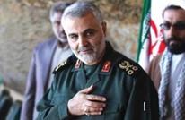 الأناضول: سليماني في سوريا استعدادا لحرب مع أمريكا (صورة)