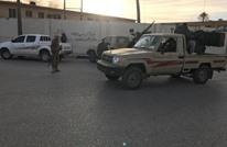 انهيار اتفاق وقف إطلاق النار في طرابلس الليبية (شاهد)
