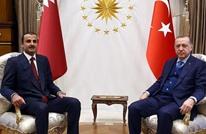 توقيع اتفاقيات شراكة تجارية واقتصادية بين تركيا وقطر