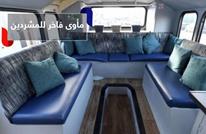 لفتة إنسانية.. تحويل حافلة ذات طابقين إلى مأوى فاخر للمشردين