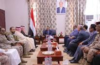 السفير السعودي لدى اليمن يزور لأول مرة عدن وميناءها
