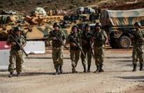 """الجيش التركي يعلن مقتل 5 من جنوده بهجوم في """"عفرين"""""""