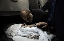 شهيد متأثرا بجراحه التي أصيب بها قبل أيام جنوب قطاع غزة
