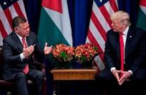 بنس يعترف: نحن والأردن مختلفان حول قرار ترامب بشأن القدس