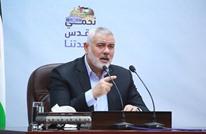 هنية يدعو لتحالف استراتيجي دولي يواجه خطط تصفية القضية