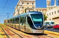 """كيف تساهم """"قطارات القدس"""" بسيطرة الاحتلال على المدينة؟"""