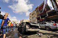 """""""بنسودا"""" تدين أعمال العنف ببنغازي وتطالب بتسليم الورفلي"""