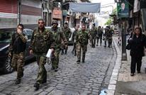 """""""الوحدات الكردية"""" تسحب قوات من دير الزور لتعزيز جبهات عفرين"""