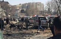 طالبان تقتل 14 شرطيا أفغانيا وتسيطر على منطقة بولاية غور
