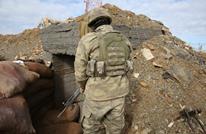 مقتل جندي تركي بهجوم للعمال الكردستاني على حدود إيران