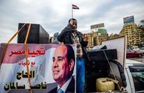 أديب يشتكي تجاهل المصريين لانتخابات الرئاسة (فيديو)