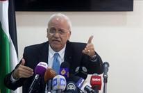 عريقات: عباس ذاهب لمجلس الأمن لطلب عقد مؤتمر دولي للسلام