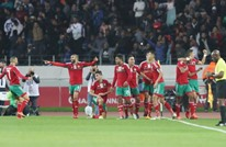 """المغرب في نهائي """"الشان"""" بعد فوز صعب على نظيره الليبي (فيديو)"""