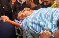استشهاد فتى فلسطيني برصاص الاحتلال قرب رام الله (شاهد)