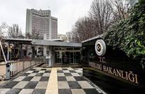 أنقرة: نرفض المساعي الإسرائيلية لضم أراضي الضفة المحتلة