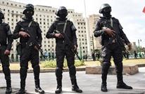 سرقة منزل عائلة المتحدث الرئاسي بمصر