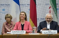 لماذا تقف الدول الكبرى مع إيران في وجه أمريكا؟
