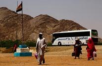 كيف أصبح السودان وجهة لجوء مفضلة؟
