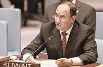 الكويت تتجه إلى الأمم المتحدة لإقرار مشروع حماية الفلسطينيين