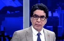 """محمد ناصر يساند مطر ويدعم حملة """"اطمن انت مش لوحدك"""""""
