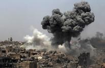 التحالف يعترف: قتلنا 1300 مدني بالخطأ في سوريا والعراق
