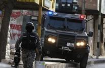 المخابرات الأردنية تكشف عن اعتقال خلية لتنظيم الدولة