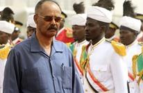 ما حقيقة وجود قوات مصرية في إريتريا؟.. أفورقي يعلق